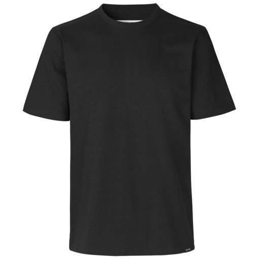 Samsoe & Samsoe hugo t-shirt 11415 Black