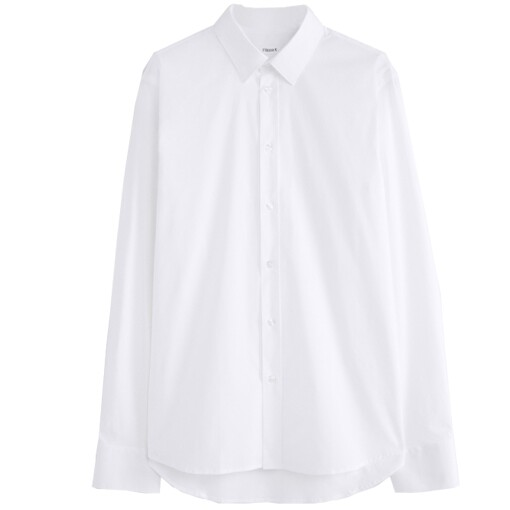 Filippa K Shirts Filippa K paul stretch shirt White
