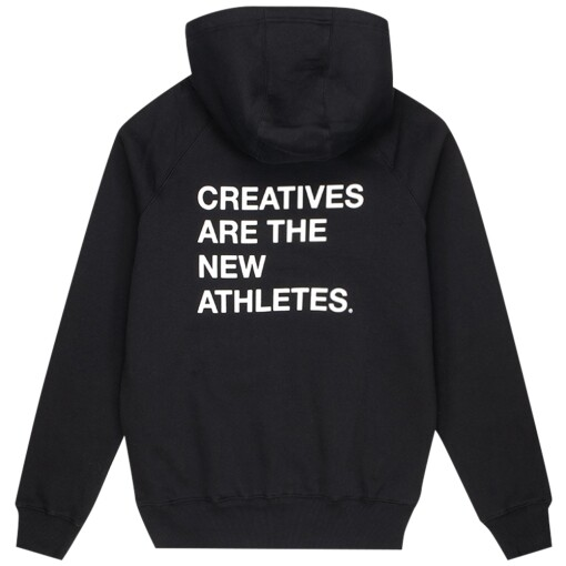 The New Originals Sweaters The New Originals catna hoodie Black