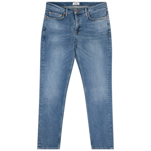 NN07 Jeans NN07 slater 1838 Blue Denim