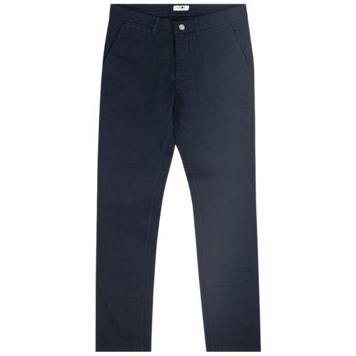 NN07 Trousers NN07 marco 1400 Navy Blue