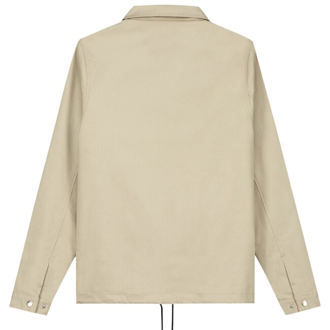 Daily Paper  00N1PA05-03 beige Coach Jacket