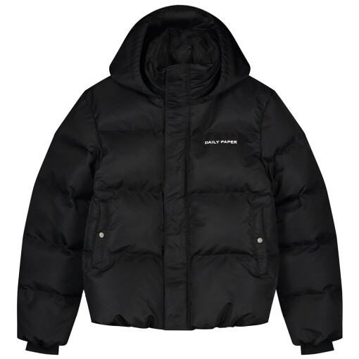 Daily Paper Jackets Daily Paper epuffa Black