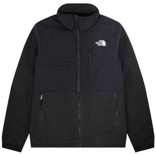 The North Face denali 2 jacket TNF Black
