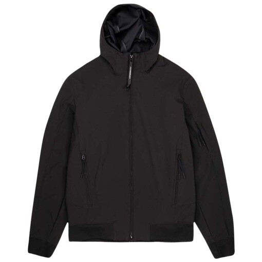 C.P. Company Jackets C.P. Company c.p. shell medium goggle jacket Black