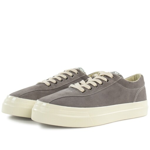Stepney Workers Club Sneakers Stepney Workers Club dellow m suede Grey