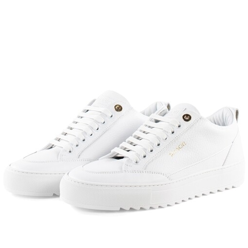 Mason Garments Luxury Sneaker Mason Garments tia White