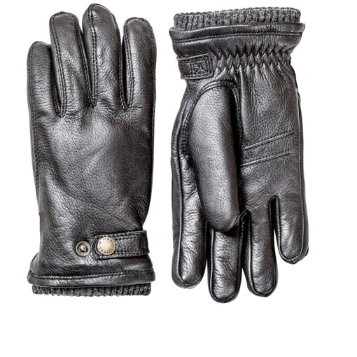 Hestra Gloves Hestra utsjö Black