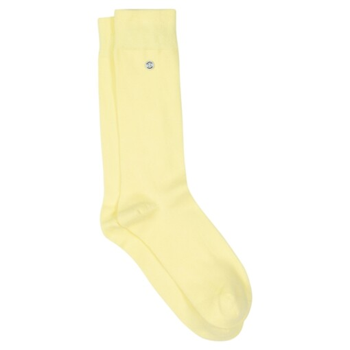 Manitou socks Socks Manitou socks blond Light Yellow
