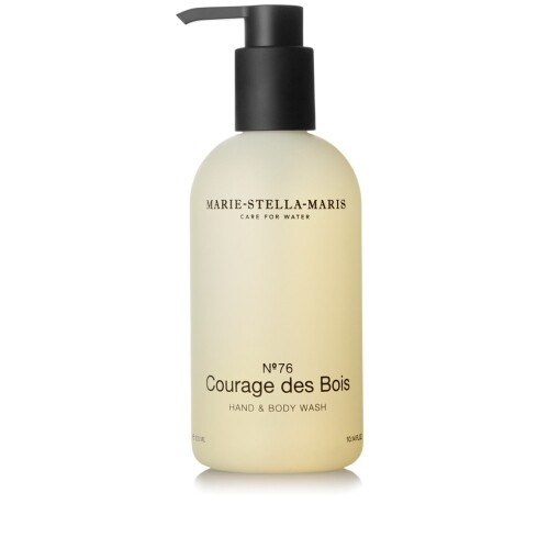 Marie-Stella-Maris Skin Care Marie-Stella-Maris hand & body wash courage des bois 300 ml