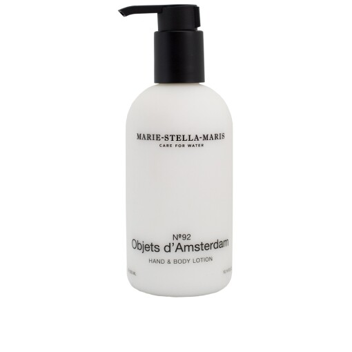 Marie-Stella-Maris Skin Care Marie-Stella-Maris body lotion objets d'amsterdam 300 ml